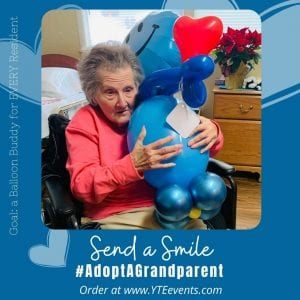 gift for grandparents