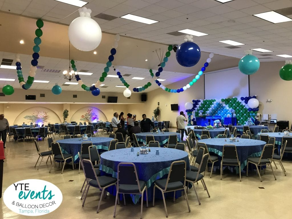 Yteevents Party Entertainment And Balloon Decor