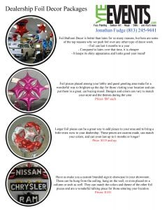 Base Price List_Car Dealerships_Page 1