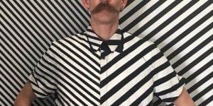 Bill Berry Headshot photo