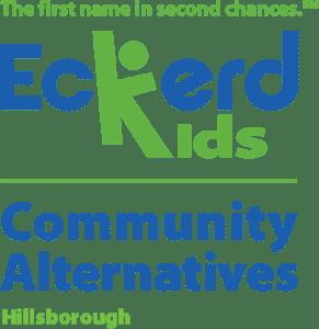 Pasco County Community Logo