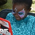 Hire a Face Painter for your Tampa Event
