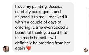 Jessica Testimonial Review