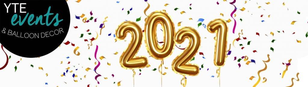 Newsletter 2021 Celebration November