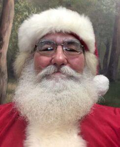 santa delivering presents right to your door in tampa florida