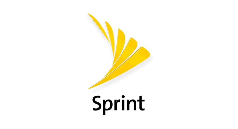 Sprint Logo Clearwater Florida Company