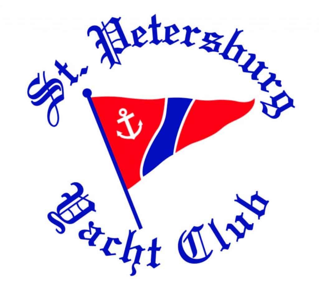 St Petersburg Florida yacht club