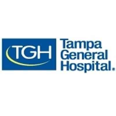 Tampa General Hospital Tampa Florida