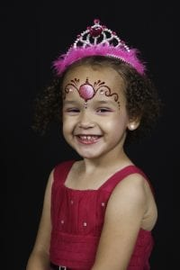Tampa Party Face Painting