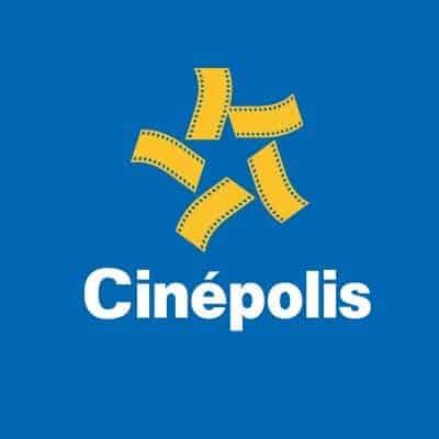 cinepolis premium movie experience logo