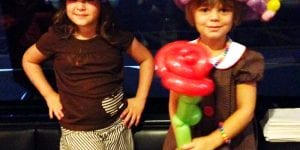 lauren balloon hats clearwater florida princess balloon headgear