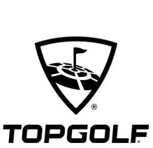 Golfing Logo Brandon